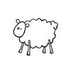 mouton-smile