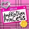 amerindian-princess