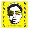 CALVIN--HARRIS