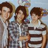 Sweets-Jonas