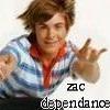 Zac-dependance