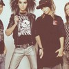 Lily-Fiction-TOkio-HOtel