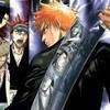 bleach--manga