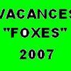 foxes2007