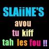 slaaiine-s