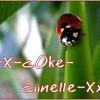 xX-C0KE-CiiNELLE-Xx