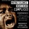 silence-darfour