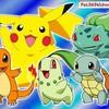 Evolution-Pokemon