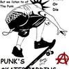 PunkSkateboarding