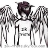 zik--triste