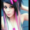 x-emo-hair