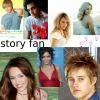 story-fan