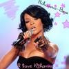 Rihanna-Bouw