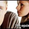 She-against-Him
