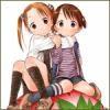 fraisie-manga