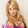 kaley-fic