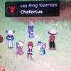 dofusXlesXkingXwarriors
