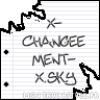 x-changeement-x