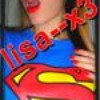 lisa--x3