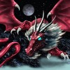 Dragon-Rouge