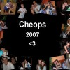 cheops4ever
