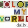 CoLoR--mY--wOrLd