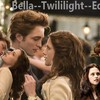 Bella--Twilight--Edward