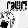 RAWR-jemord