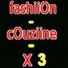 fashiiOn-cOuziine-X3