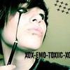 XoX-Em0-T0xiic-xOx