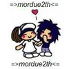 mordue2th