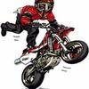maya-biker-boyz