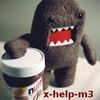 x-help-m3