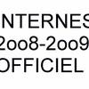 INTERNES-2oo8-2oo9
