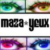 Maza-yeux