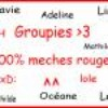 groupie-meche-rouge