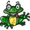Piixii-Frog