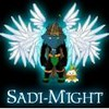 sadi-might