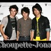 Choupette-Jonas