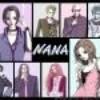Manga--Nana