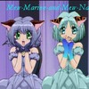 Mew-Marion-and-Mew-Naila