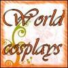 world-cosplays