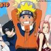 Naruto-rekishi
