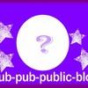 pub-pub-public-blog