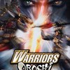 warriors--orochi