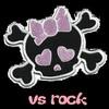 vs--rock