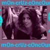 mOn-crUz-cOncour