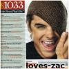 LoVeS-zAc