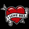 x-Bill-Love-Forever-x