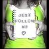 just-f0llow-m3